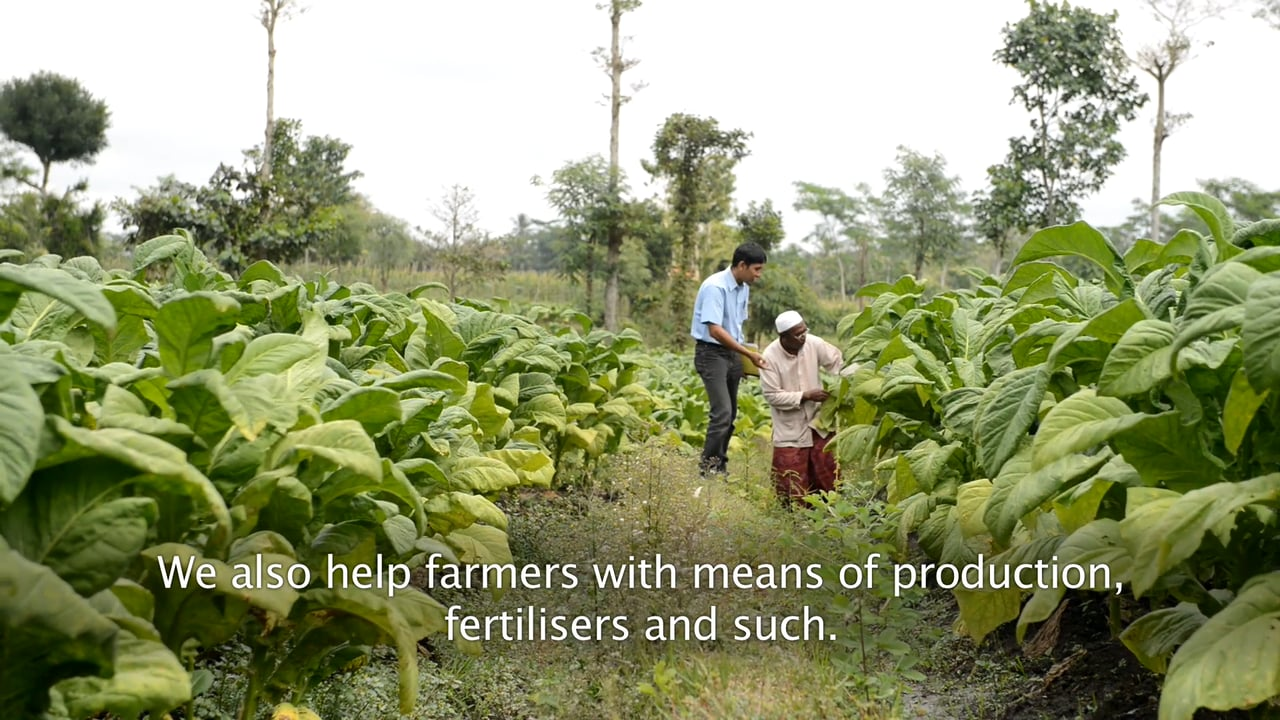 Responsible Farming